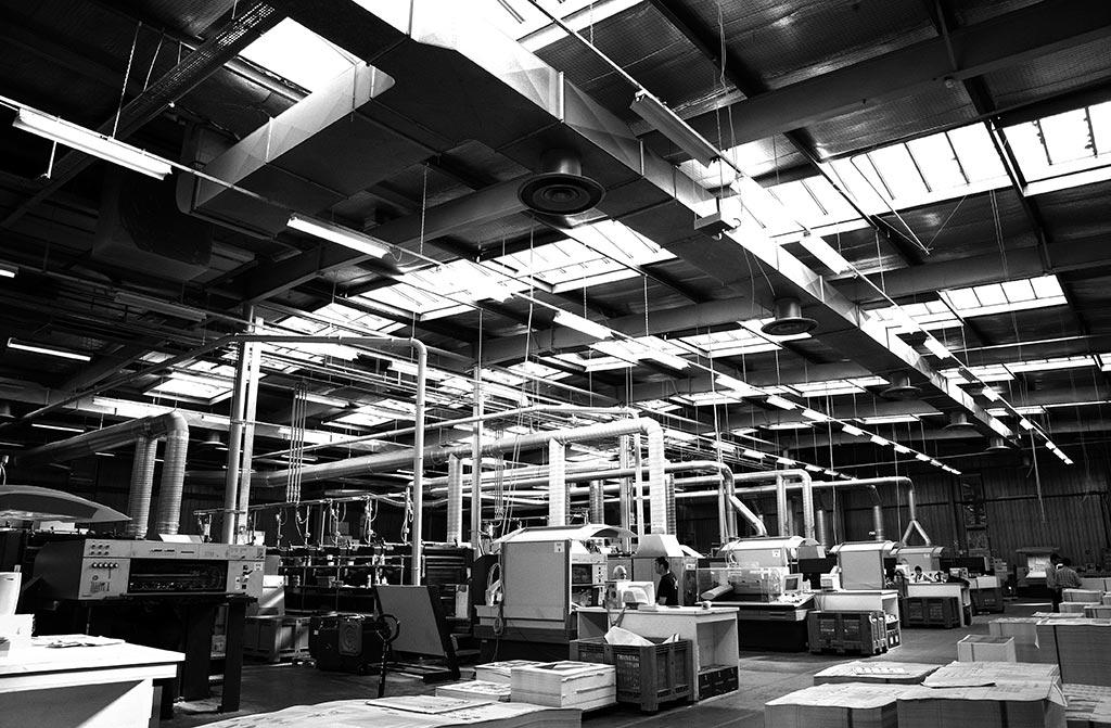 © La Manufacture d'Histoires Deux Ponts