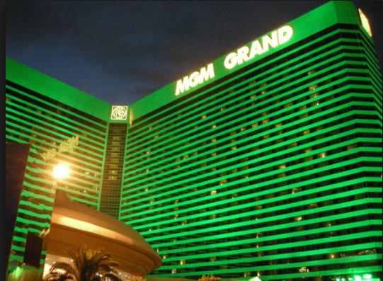 MGM Grand - neojobs