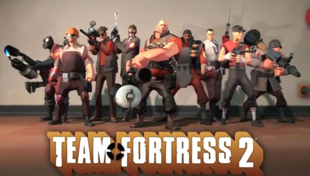 Team Forteress 2