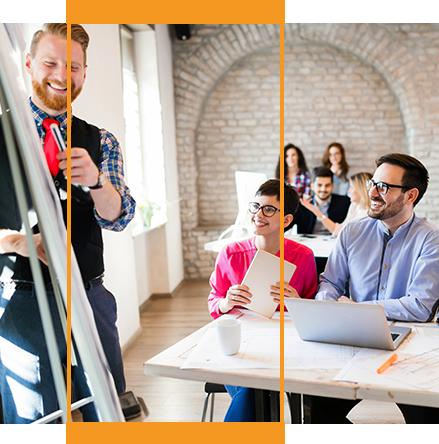 Faites en sorte d'offrir à vos futurs collaborateurs une expérience candidat unique