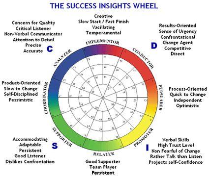 success insight