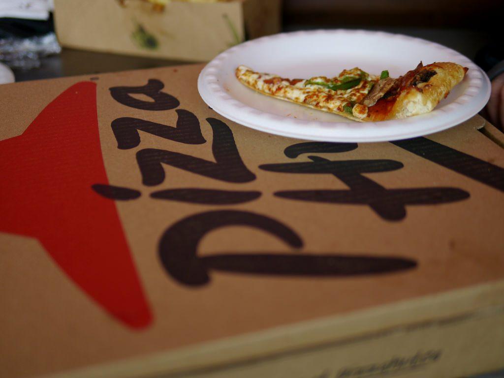 Recrutements innovants : Pizza Hut et son entretien en 140 secondes