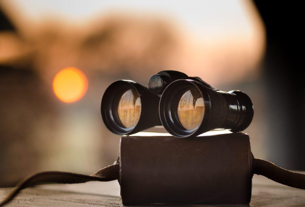 La puissance du regard extérieur, l'agence marque employeur a des lunettes