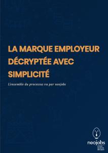 couverture du livre blanc marque employeur