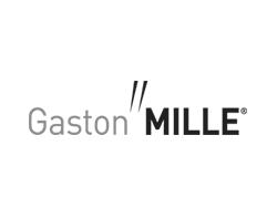 logo Gaston mille solution marque employeur pme