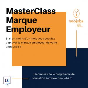 MasterClass Marque Employeur