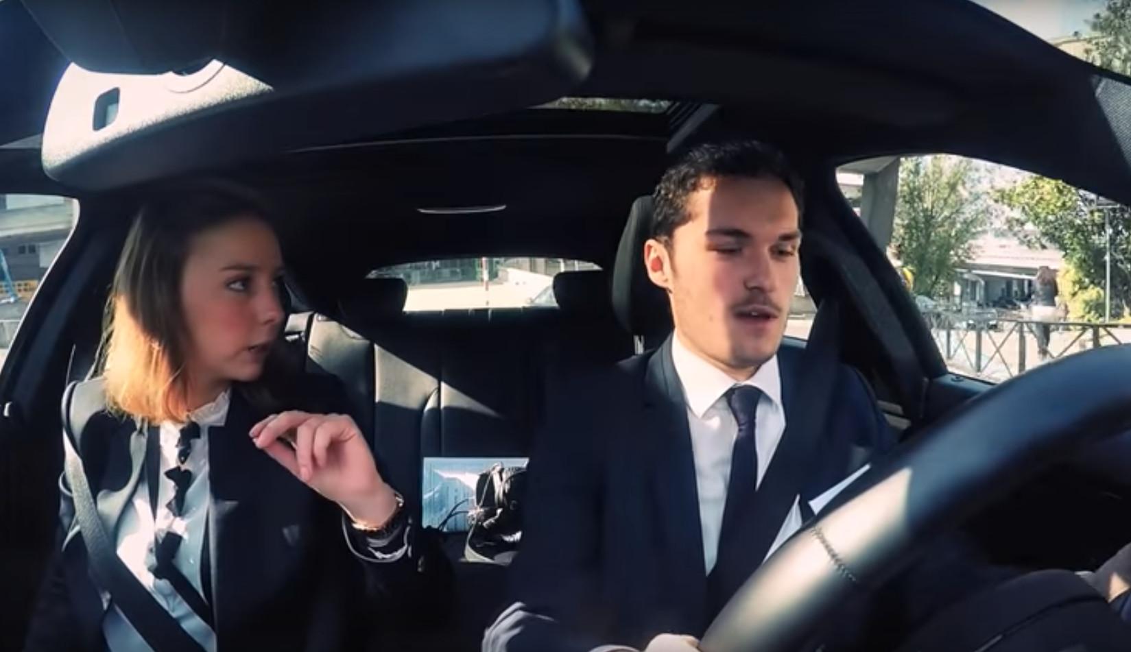 recrutement decale - BMW - neojobs