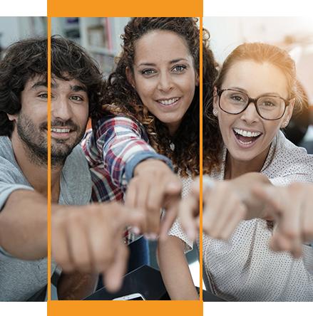 Neojobs fait un diagnostic complet de votre marque employeur et vous propose les solutions les plus adaptés