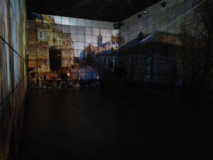 #expoAC salle immersive