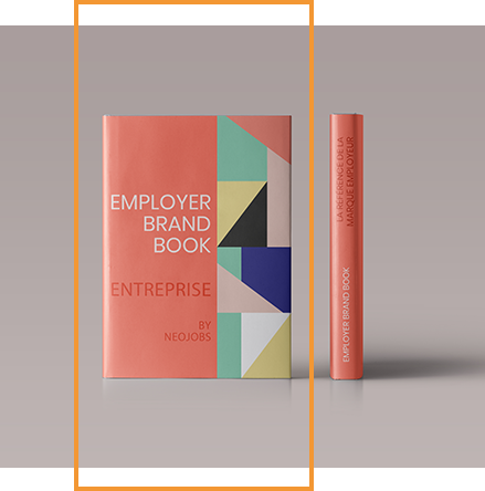 outils marque employeur : l'employer brand book