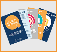 lead magnets - recruitstorming jeu recrutement décalé