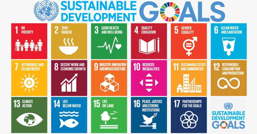 objectifs développement durable raison d'être