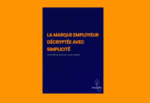 livre blanc marque employeur