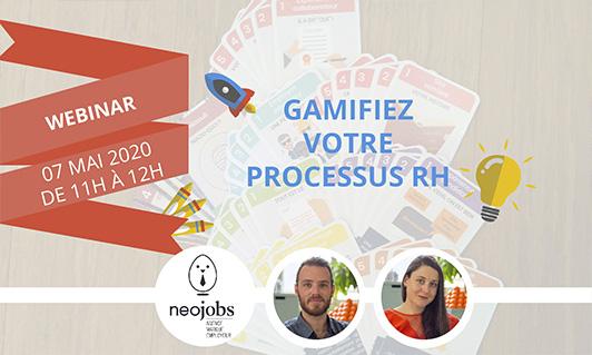 webinar marque employeur Gamifiez votre processus RH