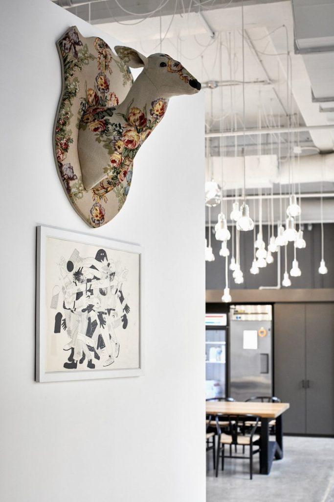 design d'espace décoration la marque employeur